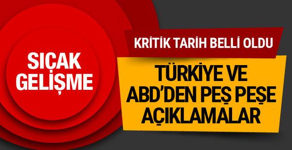 John Bolton'dan son dakika Türkiye açıklaması! Gelecek hafta...