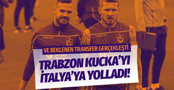 Juraj Kucka Parma'ya transfer oldu