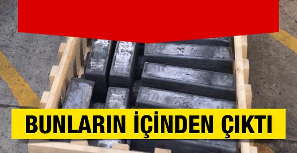 Türk ve Yunan polisinden son yılların en büyük uyuşturucu operasyonu