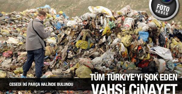 Sivas'ta akılalmaz cinayet!