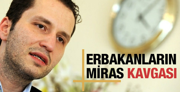 Fatih Erbakan miras kavgasını anlattı!