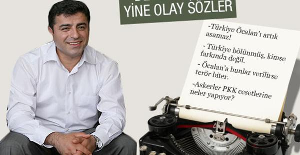 Abdullah Öcalan'a bunlar verilirse...