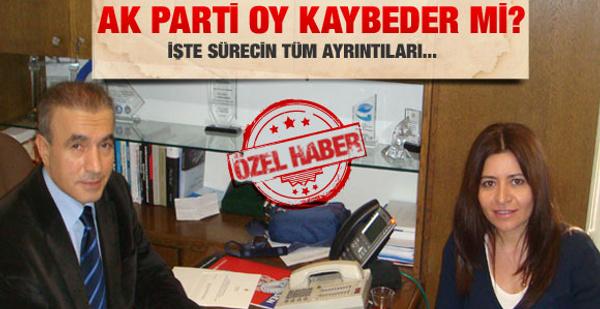 Abdullah Öcalan'ın bir itibarı var!