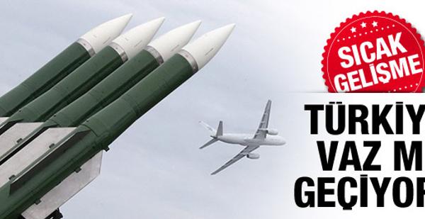 Çin füzelerinde flaş gelişme!