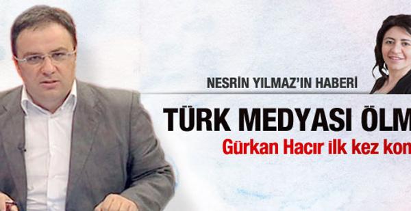 Gürkan Hacır ilk kez konuştu!