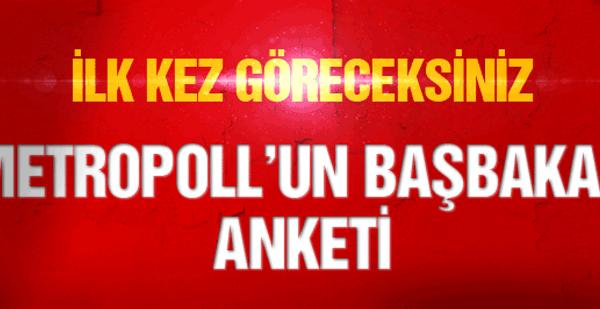 Anket sonuçları gelmeye devam ediyor! Metropoll de Gül'ün oyunu açıkladı!