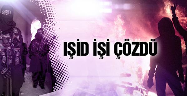 IŞİD Türkiye'nin yumuşak karnını bulmuş!
