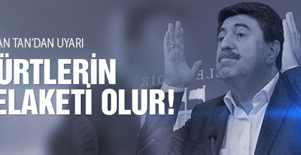 PKK-Hizbullah savaşı Kürtlerin felaketidir!
