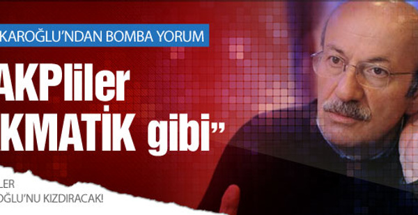 CHPli Bekaroğlu Başbakan Davutoğlu'nu topa tuttu