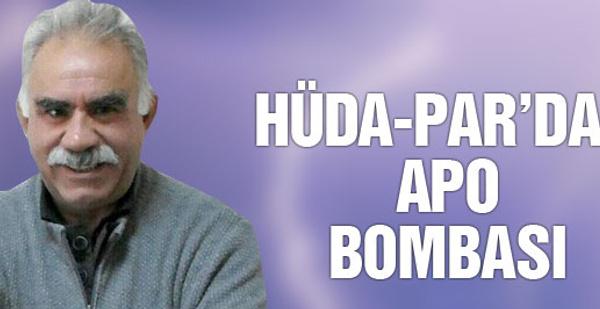 Öcalan'la ilgili bomba iddia: Emri İmralı verdi!