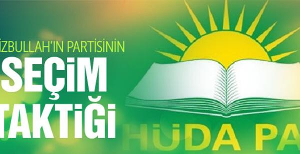 2015 genel seçimleri HÜDA-PAR anketi ve seçim taktiği