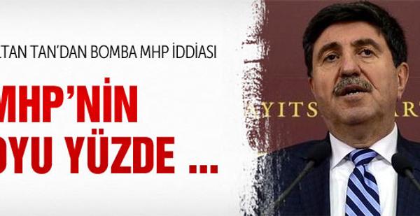 Altan Tan'dan Erdoğan'a bomba 'Kürt sorunu' cevabı!