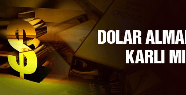 Dolar kuru ve altın fiyatları bugün en son durum