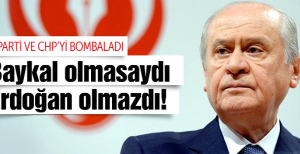 MHP'nin seçim hükümeti kararı Bahçeli'den flaş açıklama
