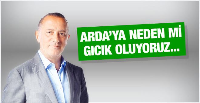 Fatih Altaylı Arda Turan'a neden gıcık olunduğunu açıkladı