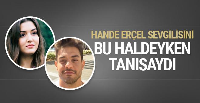 Hande Erçel'in sevgilisi Mehmet Dinçerler'in eski hali şok