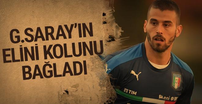 Galatasaray'ın elini kolunu bağladı!
