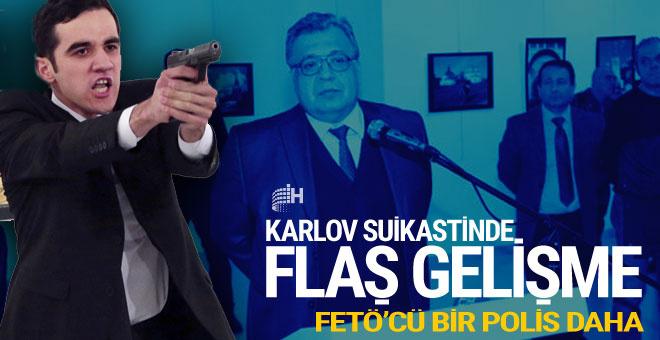 Karlov suiaksti ile ilgili yeni gelişme!