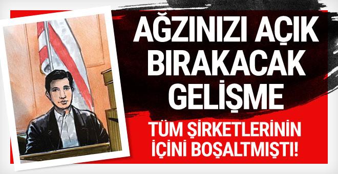 Bomba gelişme! Zarrab ailesi de Türkiye'den kaçtı!