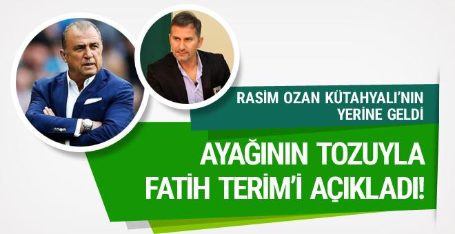 Galatasaray'da Fatih Terim dönemine doğru