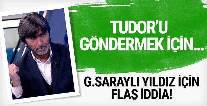 Rıdvan Dilmen'den Muslera için flaş iddia!