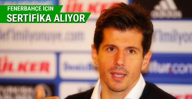 Emre Belözoğlu sportif direktör oluyor