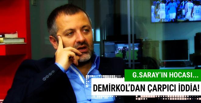 Mehmet Demirkol'dan çarpıcı iddia! Sneijder...