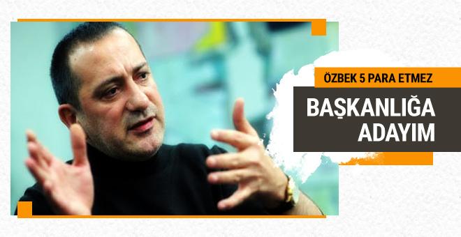 Fatih Altaylı Dursun Özbek'i eleştirdi başkanlığa aday!