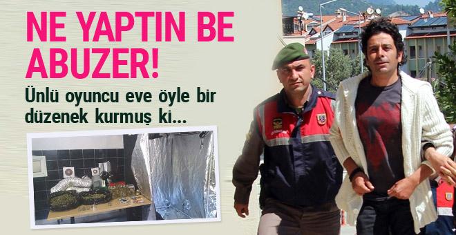 Selim Erdoğan şoku! Evinden çıkanlar öyle böyle değil