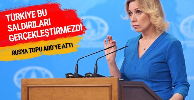 Rusya'dan Türkiye açıklaması; Endişeliyiz