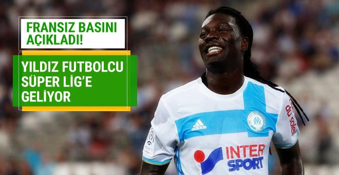 Fransız basını açıkladı! Gomis Süper Lig'e geliyor