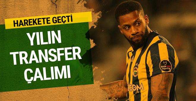 Yılın transfer çalımı! Galatasaray Lens'in peşinde