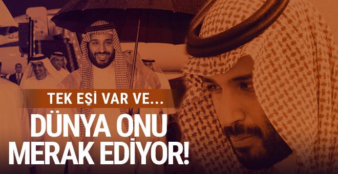 Dünya onu merak ediyor! İşte Suudi Arabistan'ın yeni veliahtı