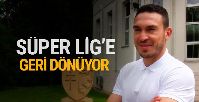 Antalyaspor'dan Mevlüt Erdinç atağı