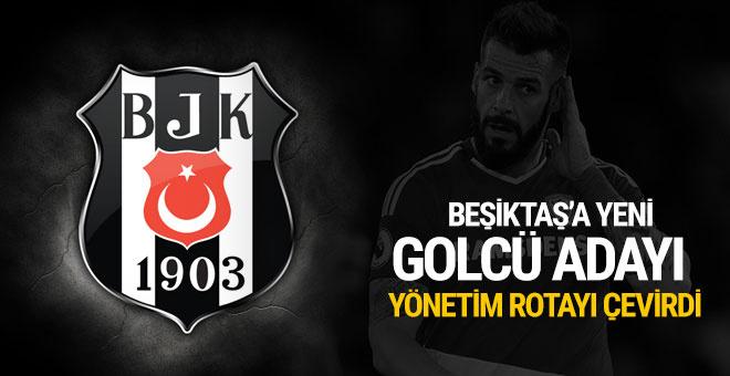 Beşiktaş'ta yeni hedef Negredo!
