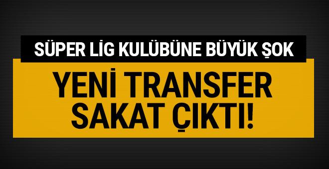 Antalyaspor'a Menez şoku! Pubis sakatlığı çıktı...