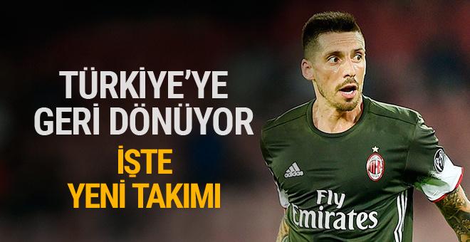 Antalyaspor'dan transferde Sosa atağı