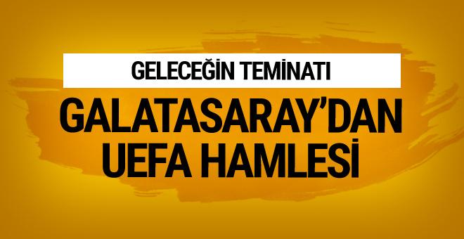 Galatasaray UEFA ile protokol imzalayacak