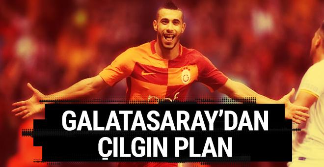 Galatasaray'ın Belhanda planı! 15-20 milyon euro...