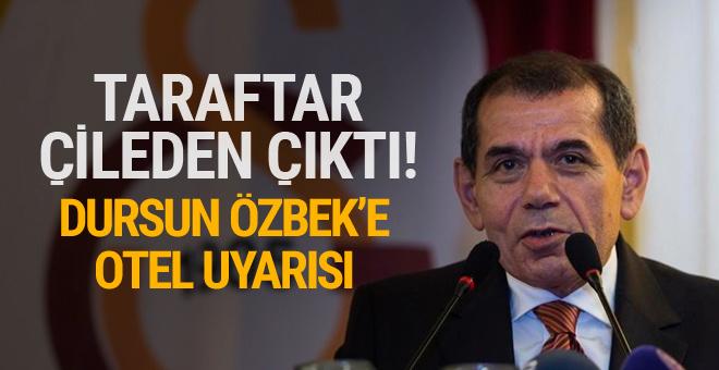 Meriç Müldür'den Galatasaray taraftarını kızdıran uyarı
