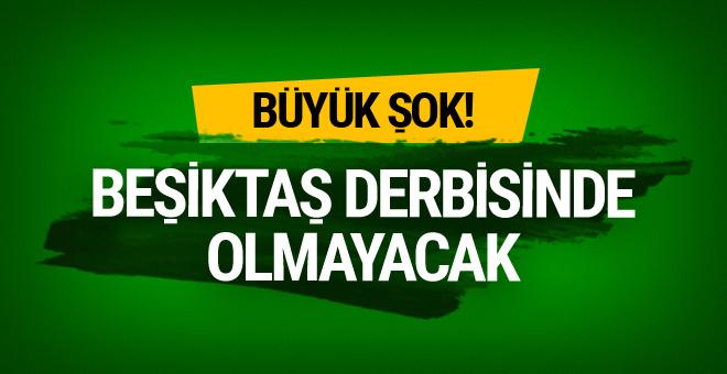 Fenerbahçe'de Volkan Demirel depremi