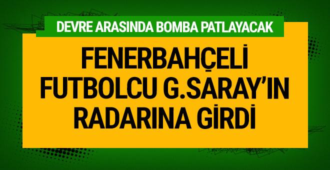 Galatasaray'dan Alper Potuk bombası