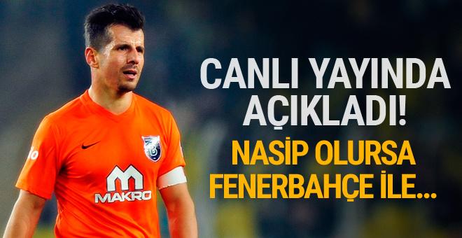 Emre Belözoğlu'ndan Fenerbahçe itirafı!