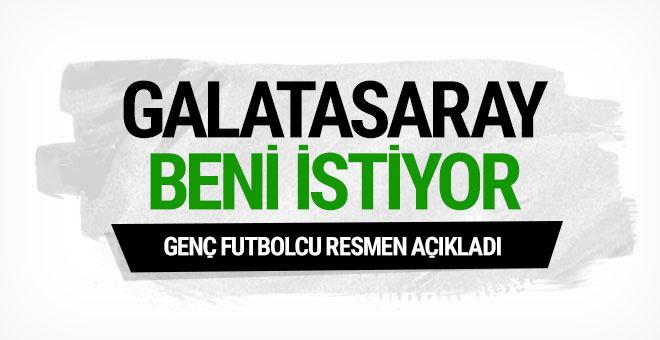 Rezan Çorlu açıkladı : Galatasaray beni istiyor