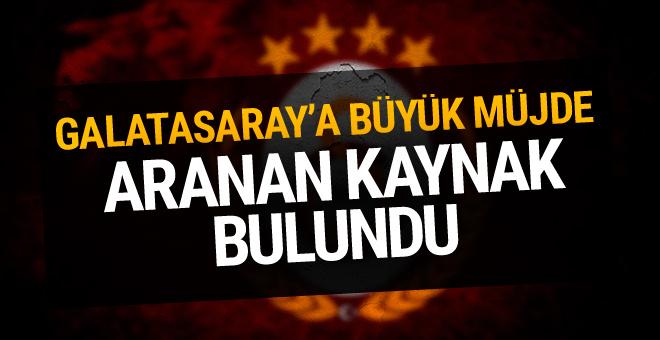 Galatasaray'dan kayyum tehlikesine çözüm