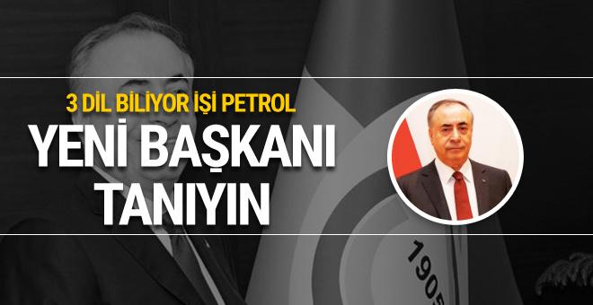 Galatasaray Başkanı Mustafa Cengiz kimdir?