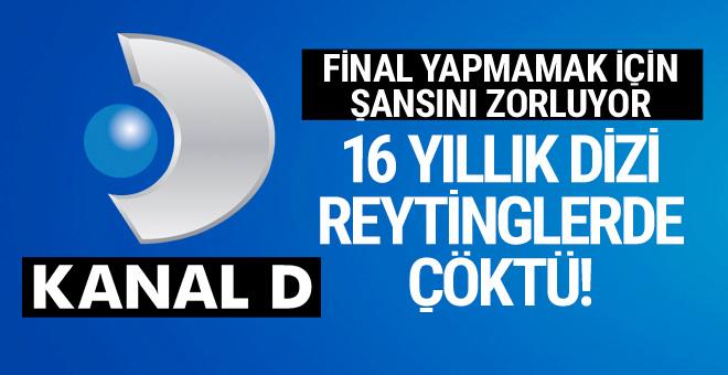 16 yıldır ekrandaydı Kanal D Çocuklar Duymasın'ı bitirecek mi!