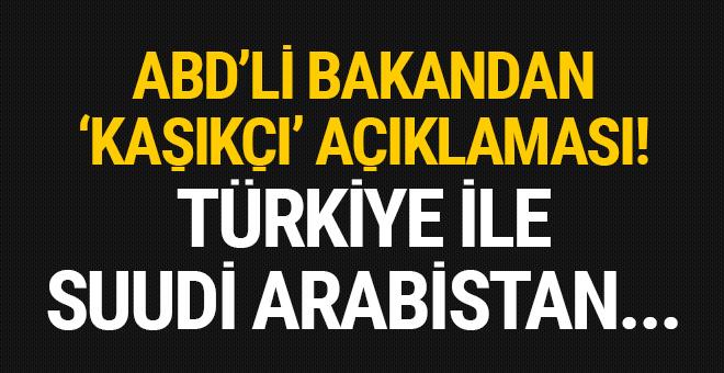 Pompeo'dan Türkiye açıklaması! Soruşturma sonuçları...
