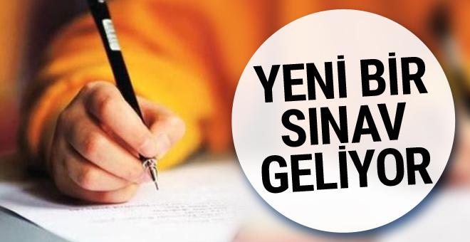 Ziya Selçuk açıkladı! MEB 4 beceride Türkçe sınavı yapacak