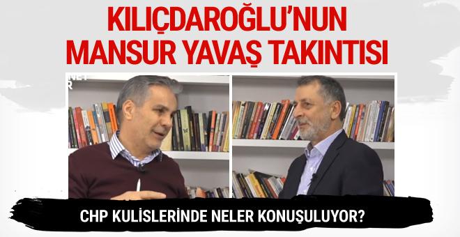 AK Parti düşmanlığı CHP'nin gözlerini kararttı!